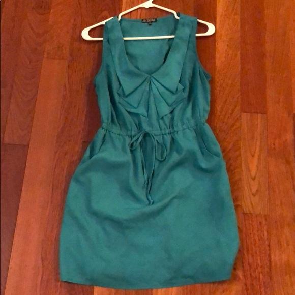 BeBop Dresses & Skirts - Aquamarine dress